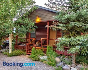 Fireside Cabins - Pagosa Springs - Outdoors view
