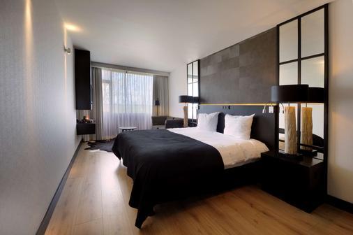Van Der Valk Hotel Groningen Westerbroek - Hoogezand - Bedroom