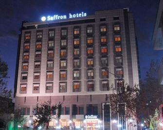 Saffron Hotel - Kahramanmaraş - Gebouw