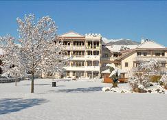 Hotel Reipertingerhof - Brunico - Rakennus
