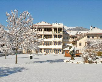 Hotel Reipertingerhof - Brunico - Κτίριο