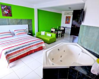 De La Costa Hotel - Encarnación