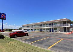 Motel 6 Corpus Christi East - North Padre Island - Corpus Christi - Gebouw