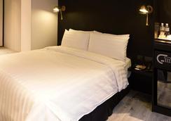 Hotel Relax III - Taipei - Bedroom
