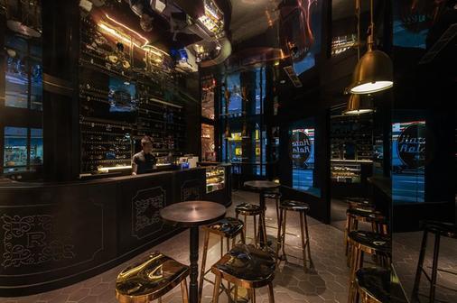 旅樂序(站前三館) - 台北 - 酒吧