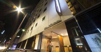 Hotel Resol Trinity Kanazawa - קאנאזוואה - בניין
