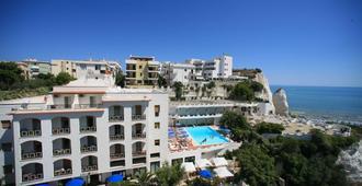 Hotel Falcone - וייסטה