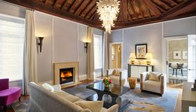 Hotel Bel-Air - Dorchester Collection - Los Angeles - Living room