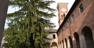 Il Chiostro Hostel And Hotel - Alessandria - Outdoors view