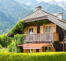Chalet-Hôtel Hermitage, The Originals Relais (Hotel-Chalet de Tradition)