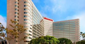 Sheraton Gateway Los Angeles Hotel - Los Angeles - Bygning