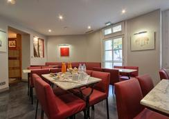 Timhotel Montmartre - Παρίσι - Εστιατόριο