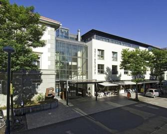 Hotel Berchtold - Burgdorf - Building