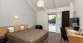 16 Northgate Motor Lodge - New Plymouth - Soverom