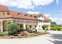 Hotel Ahornhof - Lindberg - Building