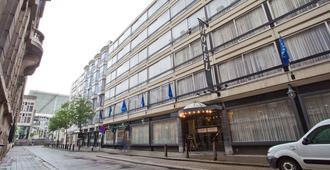 Theater Hotel - אנטוורפן