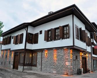 Yorgancioglu Konak - Safranbolu - Κτίριο