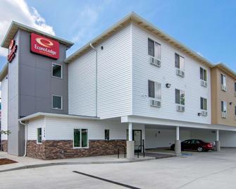 Econo Lodge Inn & Suites - Springfield - Building