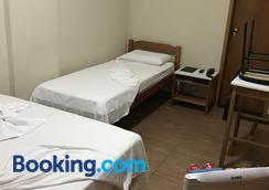 Quality Leste Hotel - Caratinga - Bedroom