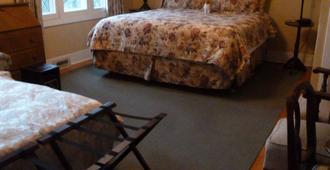 Bonnybank Bed And Breakfast - Lincoln - Bedroom