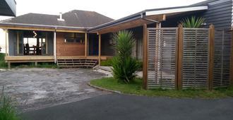 Koutu Beach Bed and Breakfast - Rotorua - Edificio