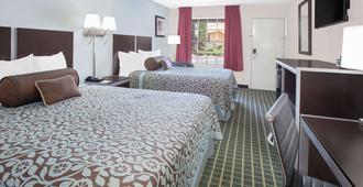 Days Inn by Wyndham Market Center Dallas Love Field - Dallas - Soveværelse