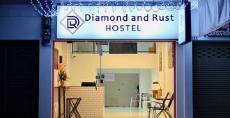Diamond & Rust Hostel - Bangkok - Building