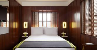 Hudson New York - New York - Bedroom