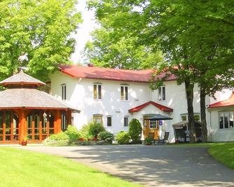 Studios Vacances Marchant De Bonne Heure - L'Islet - Building
