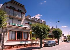 Hôtel Le Cerf - Briare - Edificio