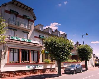 Hôtel Le Cerf - Briare - Building
