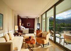Jumeirah Port Soller Hotel & Spa - Port de Sóller - Huiskamer