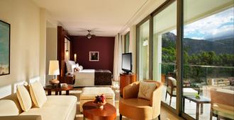Jumeirah Port Soller Hotel & Spa - Port de Sóller - Living room