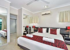 Argus Apartments Darwin - Darwin - Bedroom