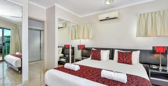 Argus Apartments Darwin - Darwin - Phòng ngủ