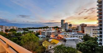 Argus Apartments Darwin - Darwin - Cảnh ngoài trời