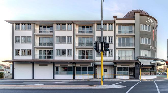 Parkview On Hagley - Christchurch - Toà nhà