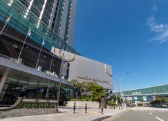 Haeundae Centum Hotel - Busan - Edifício
