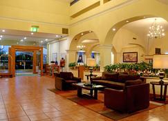 Holiday Inn La Piedad - Municipio La Piedad - Lobby
