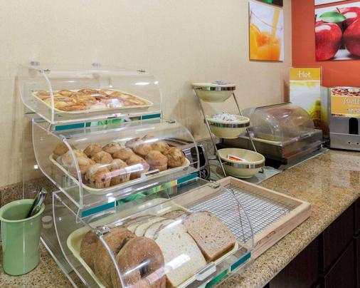Quality Inn - Baytown - Buffet