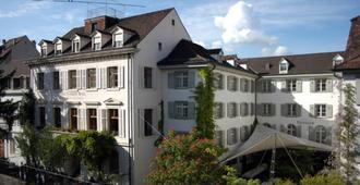 Der Teufelhof Basel - באזל