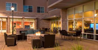 Residence Inn Austin-University Area - Austin - Patio