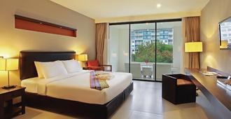 The Serenity Hua Hin - Hua Hin - Bedroom