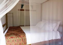 Estalagem Camburi - São Sebastião - Bedroom