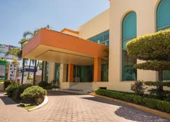 Hg Hotel - Zapopan - Edificio