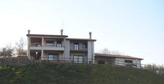 Villa Farfalla Bianca - Vitorchiano - Building