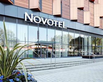 Novotel London Wembley - Wembley - Building