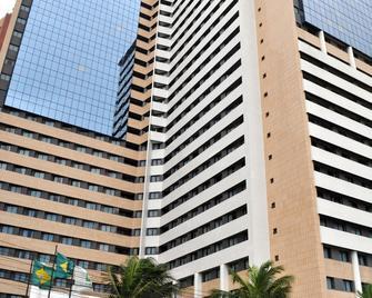 Holiday Inn Fortaleza - Fortaleza - Edificio