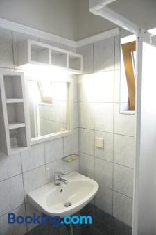 Sunbeam - Άγιος Νικόλαος - Μπάνιο