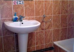Hostel Fundatia Link - Iaşi - Bathroom